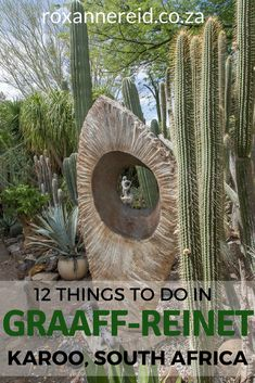 12 things to do in Graaff-Reinet in the Karoo Kruger National Park, National Parks, Sa Tourism, All About Africa, Stuff To Do, Things To Do, Wildlife Safari, Slow Travel, Owl House
