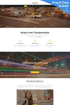 Create a professional, easily editable and mobile friendly website for your transportation business with Taxi Service Moto CMS 3 Template.  #motocms #responsivedesign #taxi #transportation #service   https://www.templatemonster.com/moto-cms-3-templates/city-taxi-taxi-service-moto-cms-3-template-66515.html