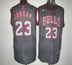 f5d162454404 Bulls  23 Michael Jordan Black Rhythm Fashion Stitched NBA Jersey Nets  Jersey