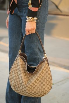 love the shape of this gucci bag
