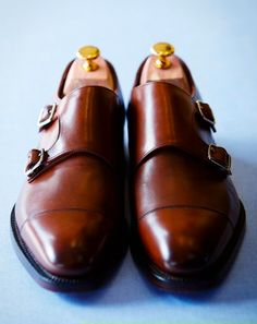 Fancy - Sid Mashburn Double Monk