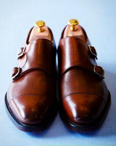 Fancy - Sid Mashburn Double Monk