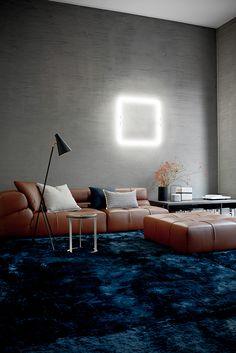 Home + Winter + Love _ Spotti 2011/2012 winter Setup by Studiopepe _ Photo by Andrea Ferrari