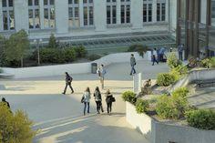 Etudiants de l'UCO - Angers - Photo YLB