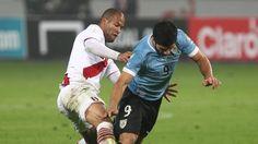 Alberto Rodríguez sueña con volver a la Selección Peruana. #Depor