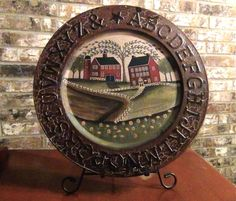 US $20.00 New other (see details) in Home & Garden, Home Décor, Decorative Plates & Bowls