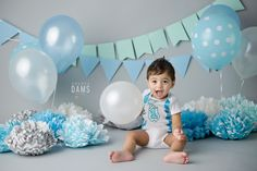 Kabeer is turning ONE! Cake smash photo session is the best way to celebrate this special milestone and it's so much fun! Cake Icon, Cake Smash Photos, 1st Birthdays, Photo Sessions, Vancouver, Amanda, Fun, Photography, Colour