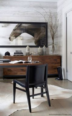 Transitional Interior Design by Leo Designs Chicago Living Area, Living Spaces, Living Rooms, Equestrian Decor, Equestrian Style, Interior Decorating, Interior Design, Interior Ideas, Beautiful Interiors