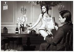 #Funny Playboy #ads