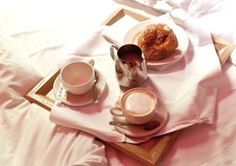 IKEA's New Pop-Up Cafe Is (Literally!) Serving Breakfast in Bed — Food News