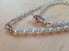 Necklace and bracelet set I made