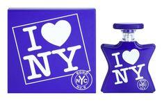 Bond No. 9 I Love New York for Holidays eau de parfum unisex 100 ml Andy Warhol, Bond, Nyc, New York, Unisex, Holidays, My Love, Floral, New York City