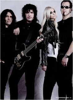 The Pretty Reckless ♡
