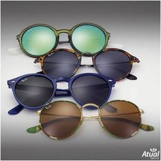 e3767f2f52 Check out the entire  RayBanRound collection  RayBan  EYEGLASSES   iSUNGLASSES http