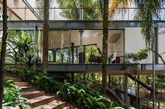 Galería de LLM House / Obra Arquitetos - 1