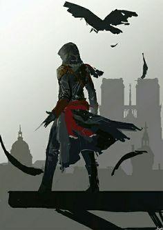 Arno Dorian - Assassin's Creed Unity