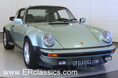 Porsche 911 G-model Turbo 3.0 191kW-version, 1976