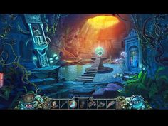 Fear For Sale: Endless Voyage Collector'S Edition - [Hidden Object Games] - at bigfishgames