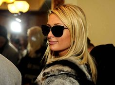 #ParisHilton #LeisureSociety