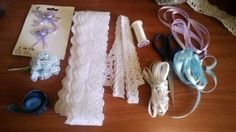 Haz tu propia liga de novia DIY - bodas.com.mx
