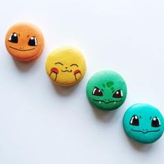 Pokemon macarons                                                                                                                                                                                 More