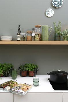 Uit ons keukenmagazine   Loods 5