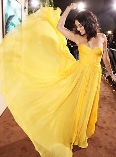 Vanessa Hudgens at the Journey 2 Premiere