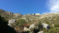 Mare de 3: Dia al Montsant (Sant Joan del Codolar)