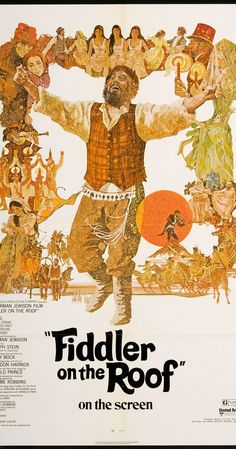 1077 best my movie blu ray collection images on pinterest movie fiddler on the roof 1971 fandeluxe Image collections