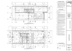 Foxworth Architecture - Container House 2 - Louisville, KY (CDs)