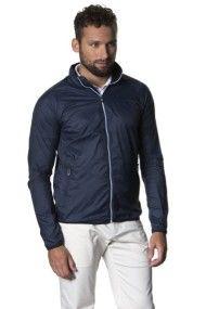 Cross Sportswear M Vapor Jacket Navy