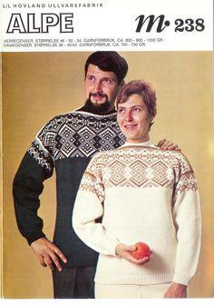 m238 Christmas Sweaters, Men Sweater, Knitting, Fashion, Moda, Tricot, La Mode, Breien, Men's Knits