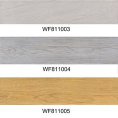 Porcelain Tiles that look like wood...love the grey.