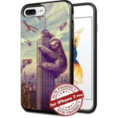 Sloth Funny King Kong Apple iPhone 7+ Plus Case Picture A... https://www.amazon.com/dp/B01NA75AV3/ref=cm_sw_r_pi_dp_x_w8Svyb94EGBYS