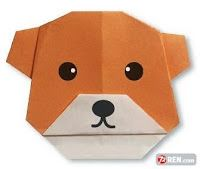 DIY Origami [PARTE 1] Varios modelos de animalitos