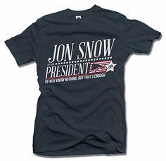 Game Of Thrones Gifts, Navy Man, Khaleesi, Branded T Shirts, Mens Tees, Jon Snow, Fashion Brands, Presidents, Fitness