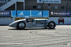 Voisin Record aux Grandes Heures Automobiles. #MoteuràSouvenirs http://newsdanciennes.com/2016/09/26/les-grandes-heures-automobile-2016-du-tres-beau-sur-lanneau/