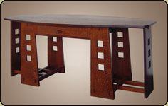 Mackintosh Desk