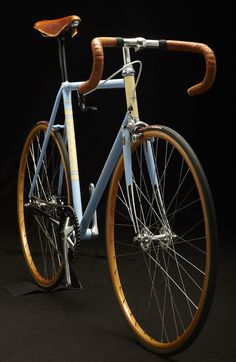 Taiwan In Cycles: Polishing NAHBS: Showcasing The Craft of Building Bikes