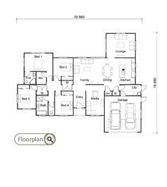 Tangaroa signature homes nz from 287000 new house plans etc kupe signature homes nz from 289000 malvernweather