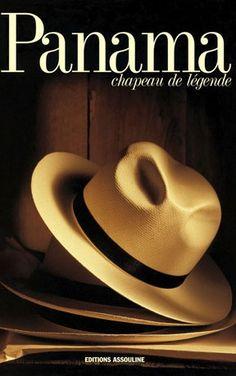 Brown Panama Hats