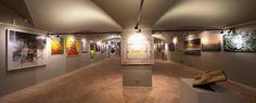 Seconda Mostra Collettiva Arte a Palazzo: magia ed alchimia artistica dal 18 ottobre al 9 novembre 2014, Bologna