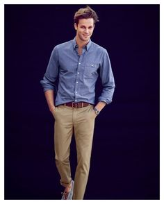 Arthur Gosse, Clément Chabernaud + More for J.Crew February 2015 Style Guide