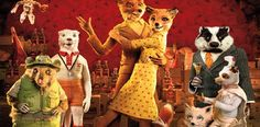 Director's Cut| Wes Anderson's 'Fantastic Mr.Fox""