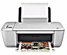 HP Deskjet 2540 All-In-One Printer Driver