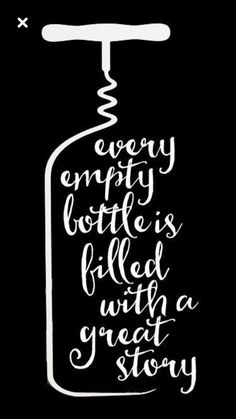 Super funny signs drinking wine quotes ideas You are in the right place about dink bottle Here we offer Wine Craft, Wine Bottle Crafts, Wine Bottle Decorations, Diy Cadeau Noel, Deco Restaurant, Wine Signs, Empty Bottles, In Vino Veritas, Chalkboard Art