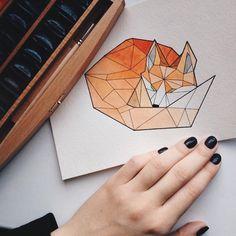 Рисунки в стиле-Tumblr(Tamblr);+Лд