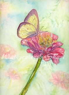 New Creation In Christ, Floral Watercolor, Florals, Etsy Shop, Painting, Art, Watercolor Painting, Floral, Art Background