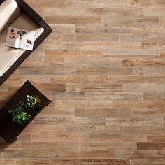 Floor: Amber
