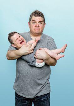 Fatherhood for Men | Patton Oswalt